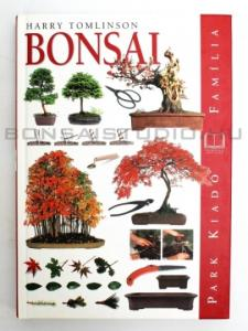 Harry Tomlinson - Bonsai