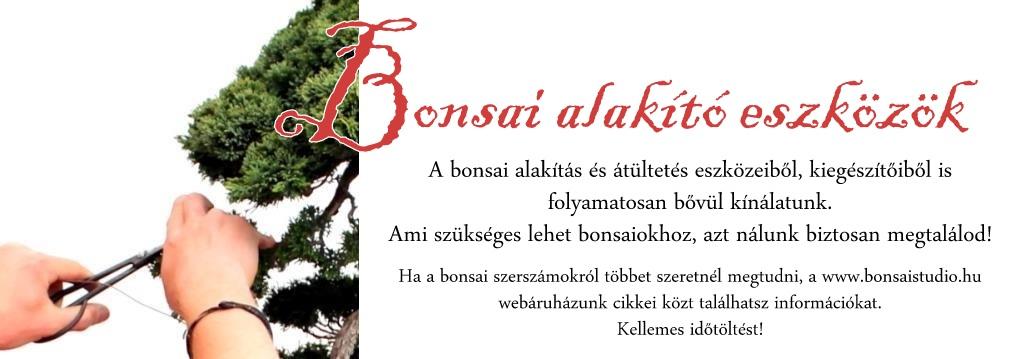 bonsai szerszamok bonsai alakitasahoz a marczika bonsai studio webaruhaz kinalatabol
